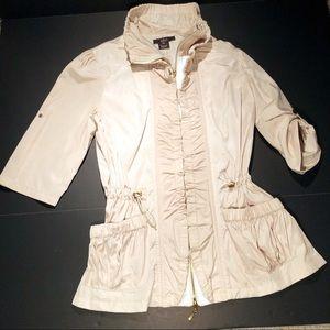 Luii Women's Fashionable outwear Jacket